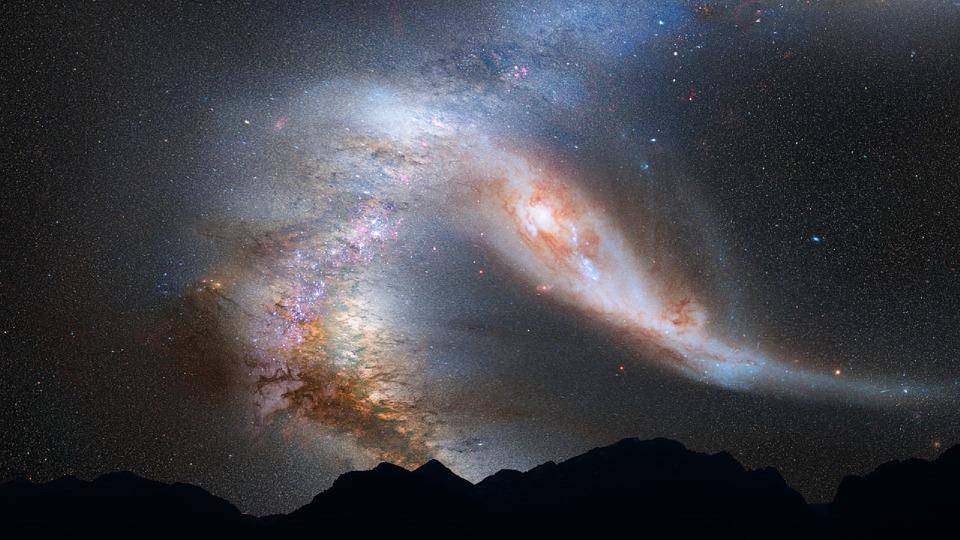 宇宙 雑学