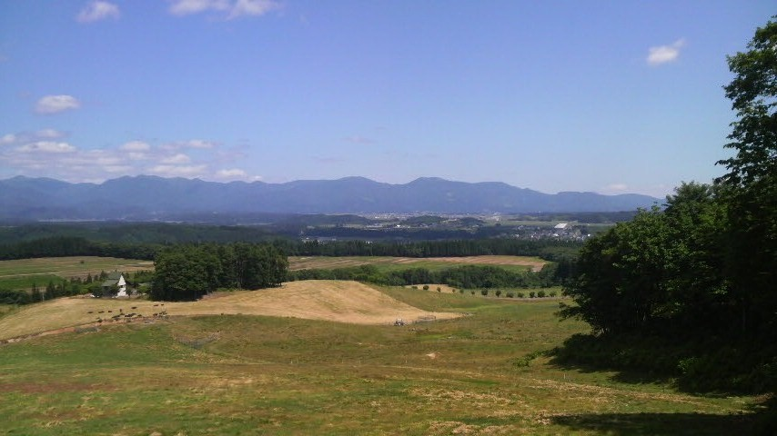 山形県の恵まれた土地柄