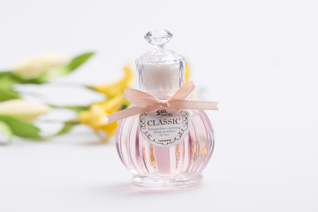 レディース香水