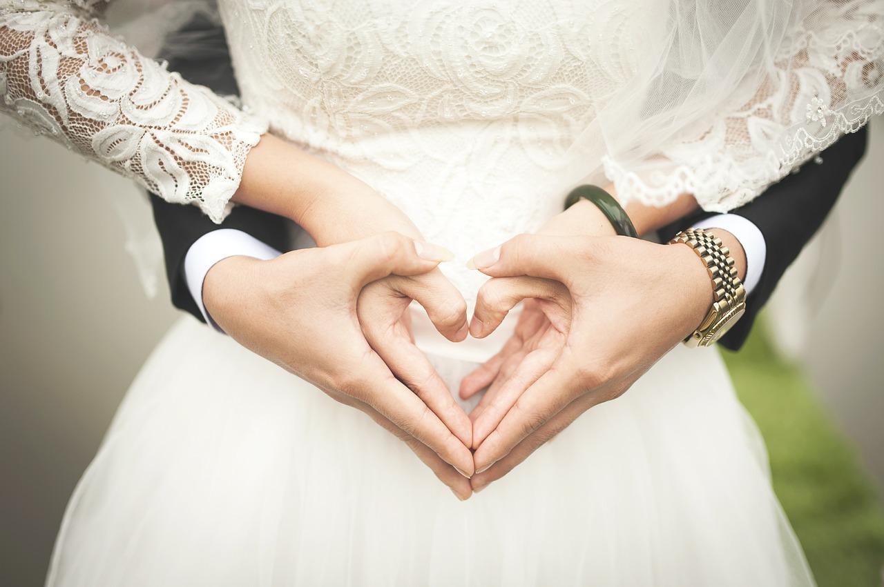 結婚・恋愛