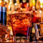 ウイスキーカクテル